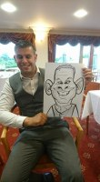 Manchesters Best Caricature Artists